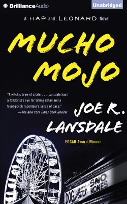 Mucho Mojo (Hap and Leonard #2) Cover Image