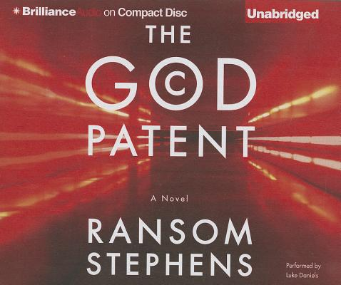 The God Patent Cover Image