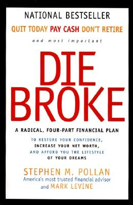 Die Broke Cover