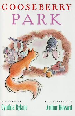 Cover for Gooseberry Park