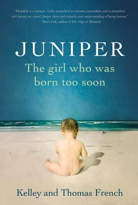 Juniper: The Girl Who Was Born Too Soon Cover Image