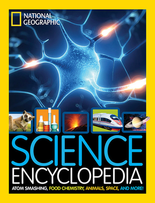 Science Encyclopedia by National Geographic