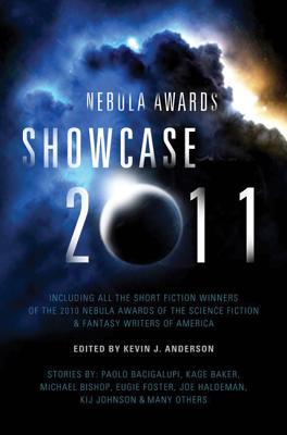The Nebula Awards Showcase Cover