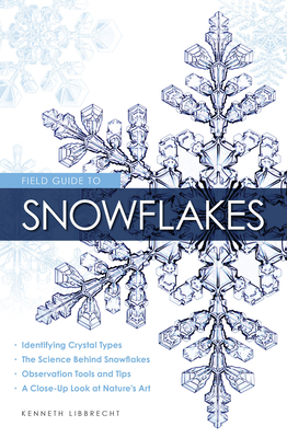 Field Guide to Snowflakes Cover Image