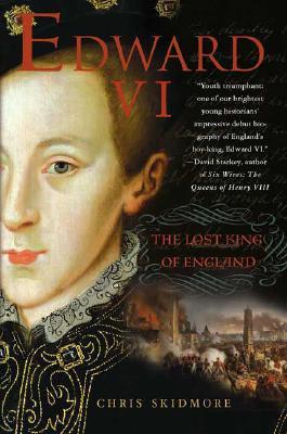 Edward VI Cover