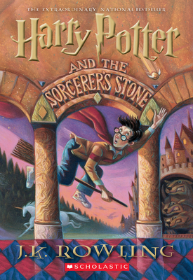 Harry Potter and the Sorcerer's Stone J. K. Rowling, Mary GrandPre