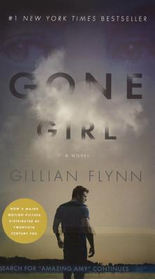 Gone Girl (Movie Tie-In Edition) Cover Image