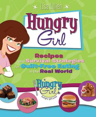 Hungry Girl Cover