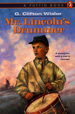 Mr. Lincoln's Drummer Cover Image