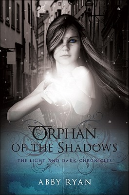 Orphan of the Shadows Cover