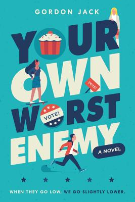 Your Own Worst Enemy Cover Image