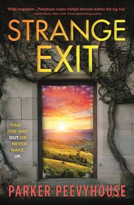 Strange Exit Cover Image