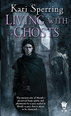 Living with Ghosts Cover Image