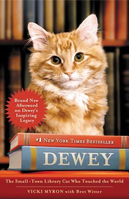 Dewey Cover