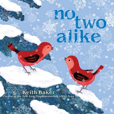 No Two Alike Cover Image