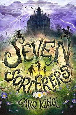 Seven Sorcerers Cover