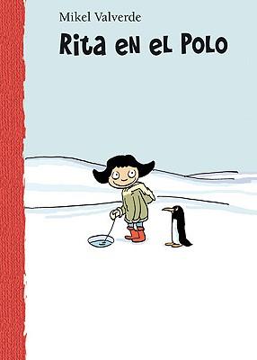 Rita en el Polo Cover Image