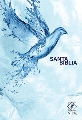 Santa Biblia Ntv, Edicion Compacta, Paloma Cover Image