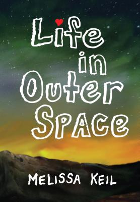 Life in Outer Space Cover