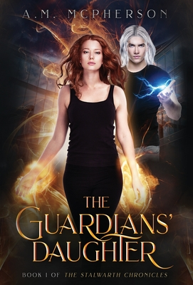 The Guardians' Daughter Cover Image