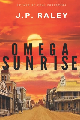 Omega Sunrise Cover Image