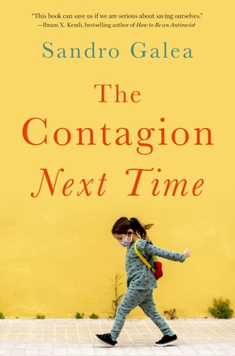 The Contagion Next Time Cover Image