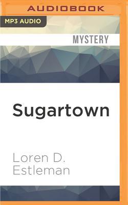 Sugartown (Amos Walker #5) Cover Image