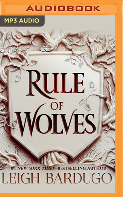 Cover for Rule of Wolves