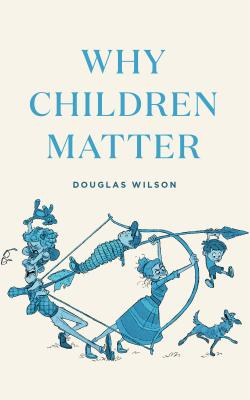 Why Children Matter Cover Image