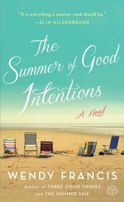 The Summer of Good Intentions: A Novel Cover Image