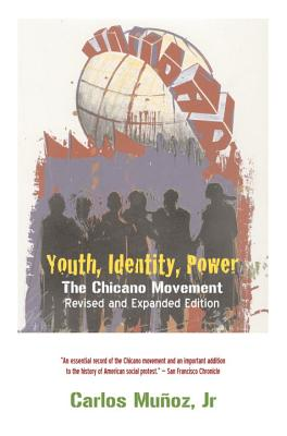 Youth, Identity, Power: The Chicano Movement Cover Image