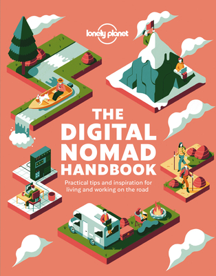 The Digital Nomad Handbook Cover Image