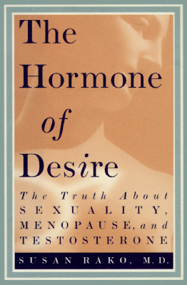 Cover for The Hormone of Desire