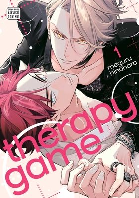 Therapy Game, Vol. 1 Cover Image