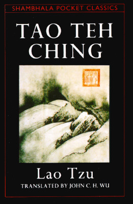 Tao Teh Ching Cover Image