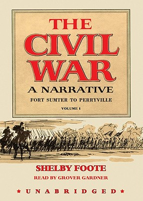 The Civil War, Volume 1 Cover