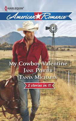 My Cowboy Valentine Cover
