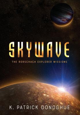 Cover for Skywave