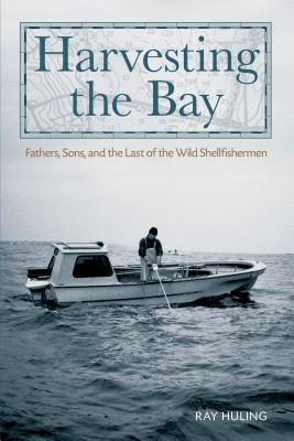 Harvesting the Bay Cover