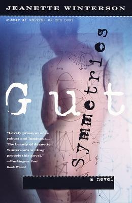 Gut Symmetries Cover