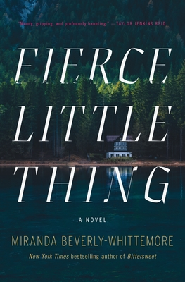 Fierce Little Thing: A Novel Cover Image