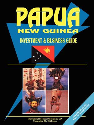 Papua New Guinea Investment and Business Guide Cover Image