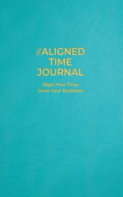 The Aligned Time Journal Cover Image