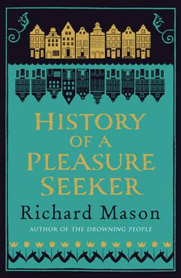 History of a Pleasure Seeker Cover