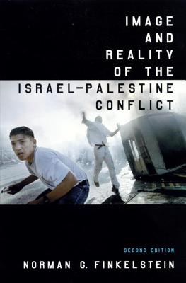 Image and Reality of the Israel-Palestine Conflict Cover Image