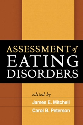 Assessment of Eating Disorders Cover Image