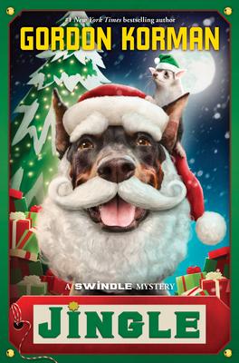 Jingle (Swindle #8) Cover Image