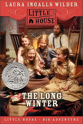 The Long Winter Cover Image