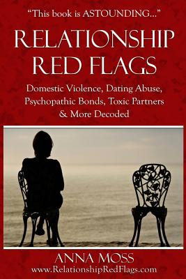 The Big Book of Relationship Red Flags Cover Image