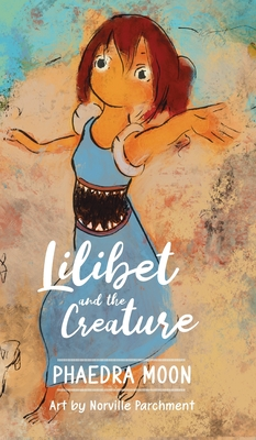Lilibet and the Creature Cover Image